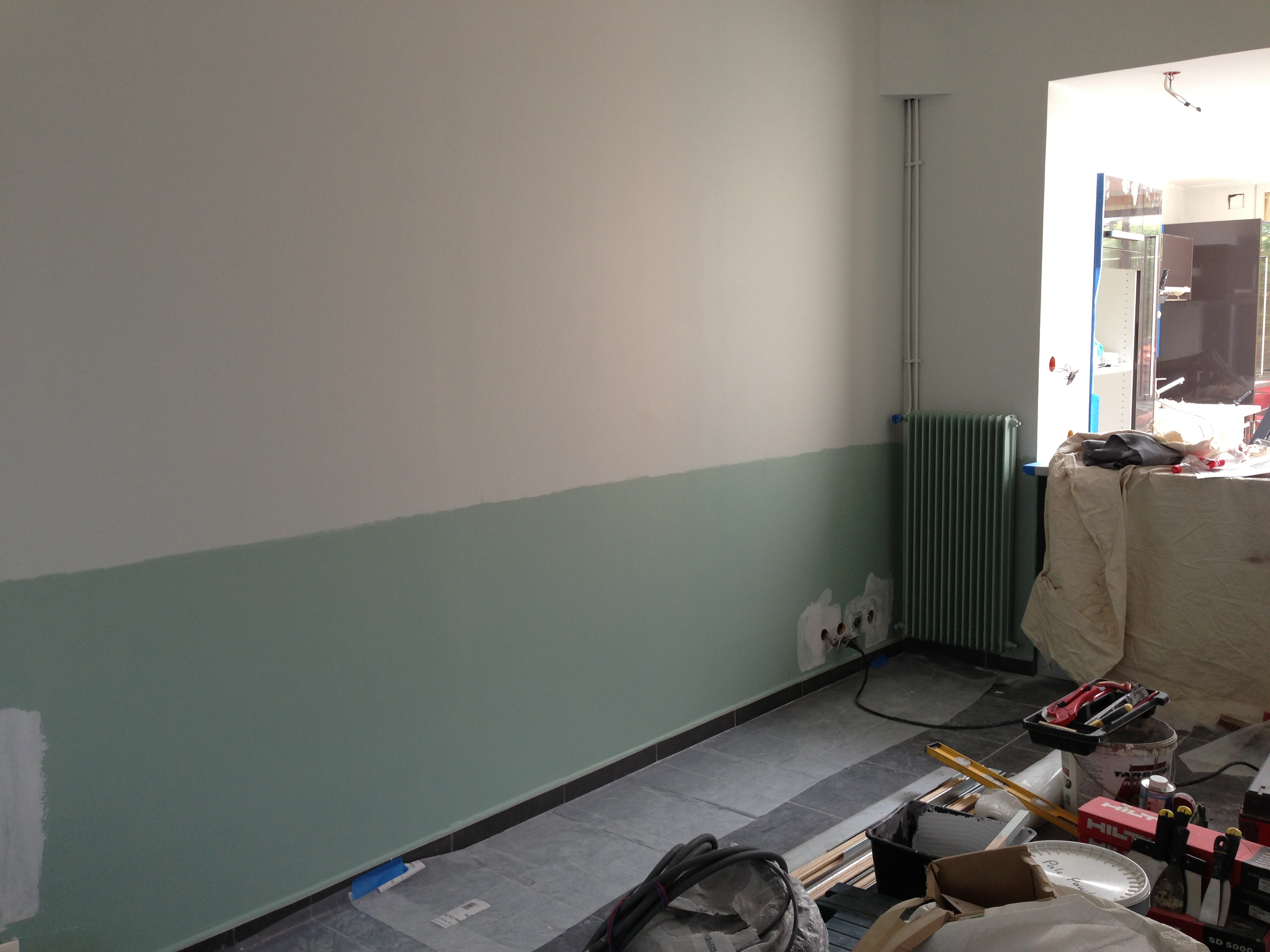 Chantier mouvaux architecture d 39 int rieur coaching for Ecole decoration interieur lille