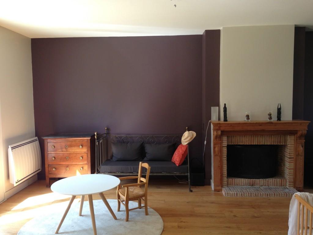 Chantier bondues fin architecture d 39 int rieur for Decoration interieur 1960