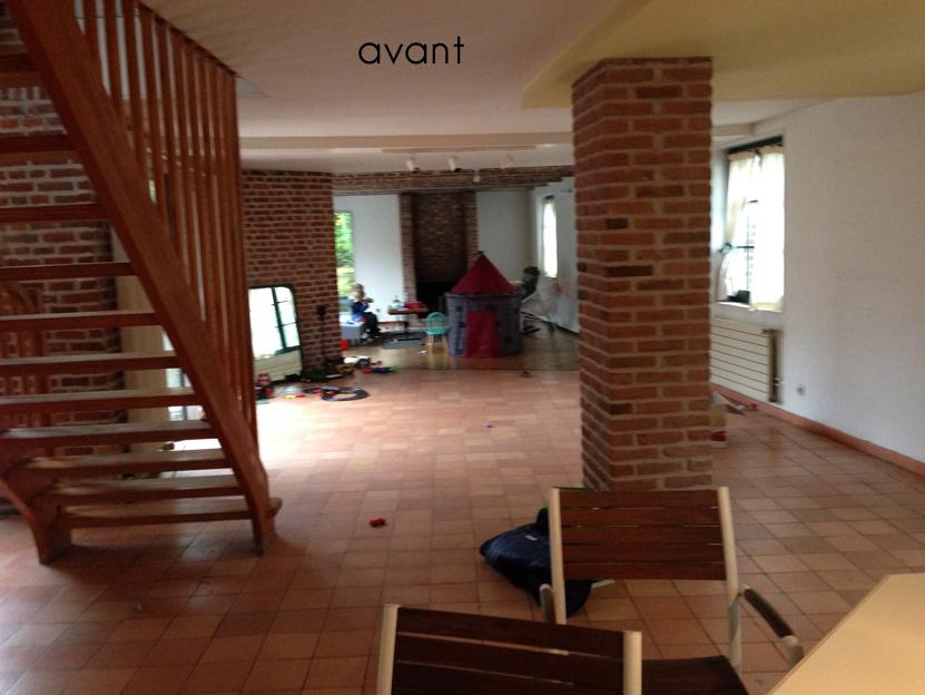 chantier en cours pose du parquet architecture d 39 int rieur coaching d co lille. Black Bedroom Furniture Sets. Home Design Ideas