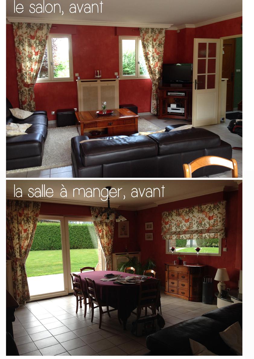 Home Staging Photos Avant Après relooking déco archives - architecture d'intérieur coaching